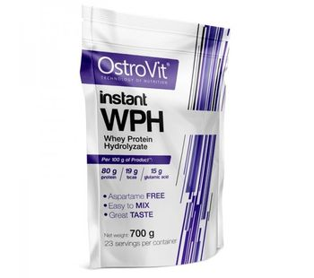 Protein whey Hydrolysate Instant 100% Wph 700g Ostrovit